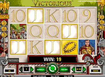 Victorious 3