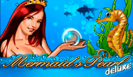 Mermaid`s Pearl Deluxe
